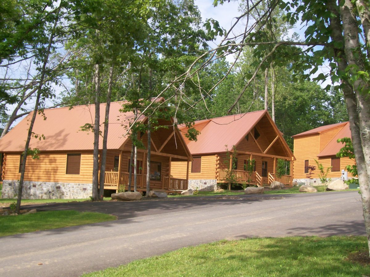 White Oak Lodge And Resort Once Again Certified Excellent